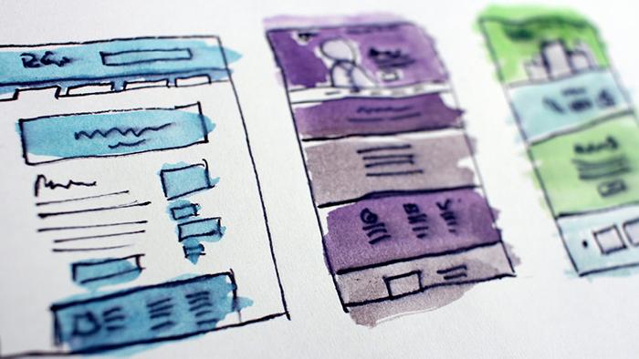 Einfluss von UI/UX-Design auf die Markenwahrnehmung