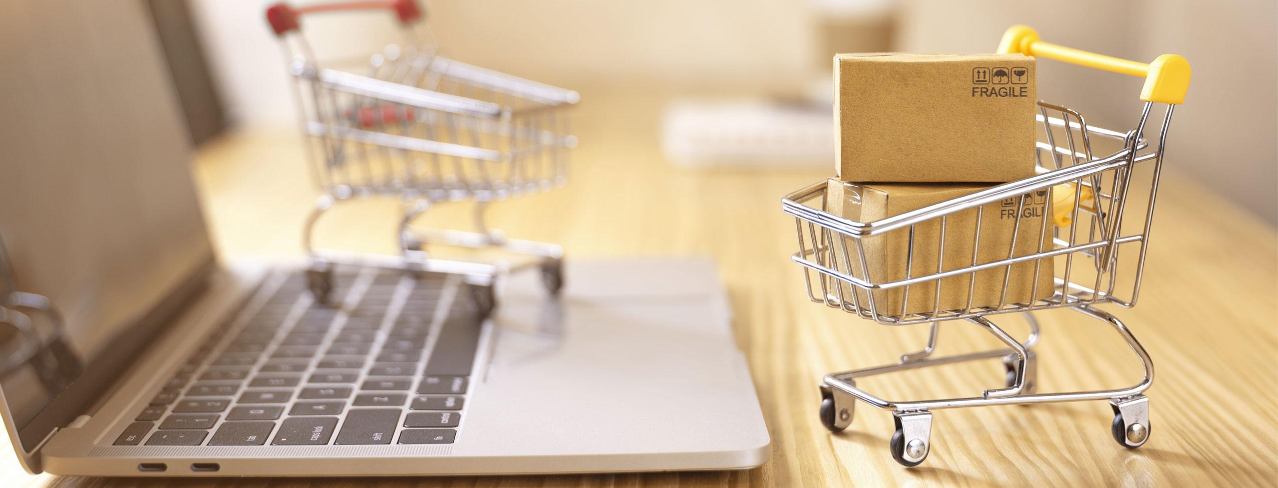 Wie sich Corona auf das Konsumentenverhalten auswirkt - Online Marketing Tipps - E-Commerce